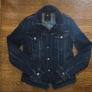 Like new G Star denim jacket
